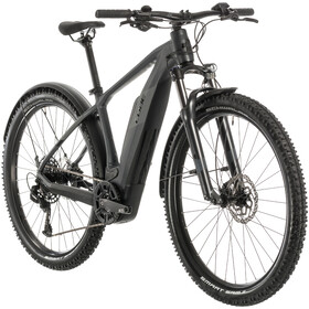 Cube Reaction Hybrid Pro 500 Allroad iridium/black
